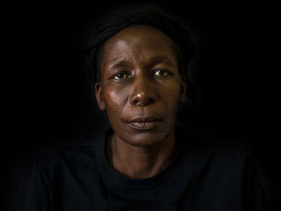 Unhealed Wounds - The Faces Behind the Injuries of Crowd-Control Weapons